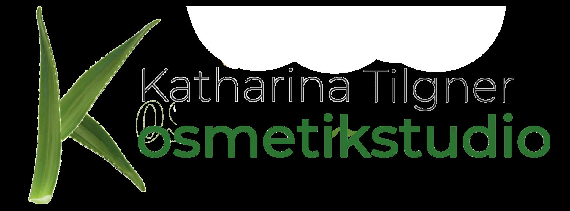 Kosmetik Katharina Tilgner Logo