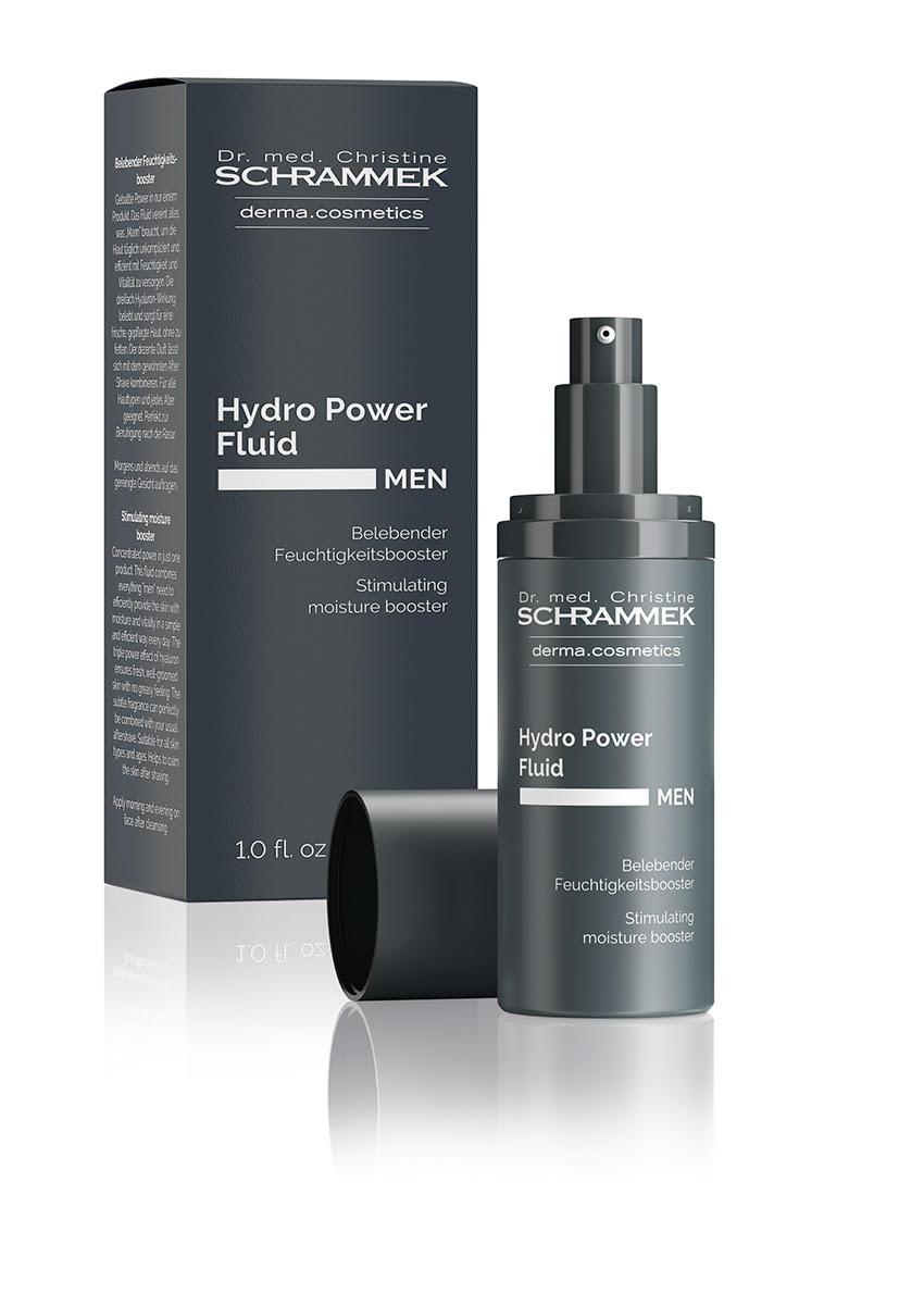Hydro Power Fluid